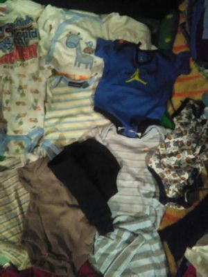 Baby boys clothes for Sale in Greensboro, NC