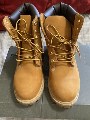 Botas timberland nuevas $115 for Sale in Oakland, CA