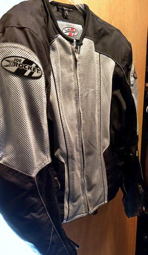 Joe Rocket padded motorcycle jacket for Sale in Madison Heights, MI
