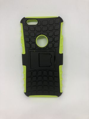 "For iPhone 6 6s (4.7"") Green black case funda cobertor for Sale in San Mateo, CA"