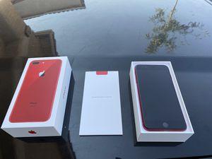 IPHONE 8 Plus 64gb for Sale in Las Vegas, NV