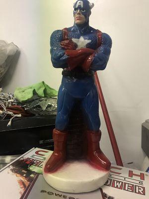 Captain America for Sale in Las Vegas, NV