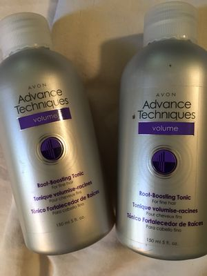 Avon hair products for Sale in Cumberland, VA