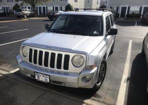2009 Jeep Patriot! for Sale in Mount Juliet, TN