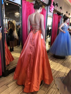 Homecoming/prom dress for Sale in Allen Park, MI