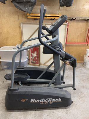 Nordictrack Elliptical for Sale in Anacortes, WA