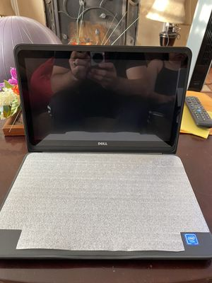 Dell chromebook laptop for Sale in San Bernardino, CA