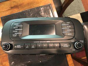 Kia Soul OEM EV Receiver 96170-B2090GA for Sale in Stone Mountain, GA