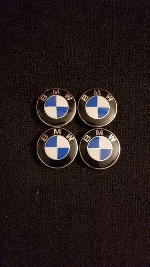 BMW rim center caps for Sale in Las Vegas, NV