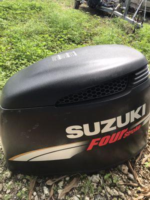 Suzuki 250hp tapa exelente for Sale in Homestead, FL
