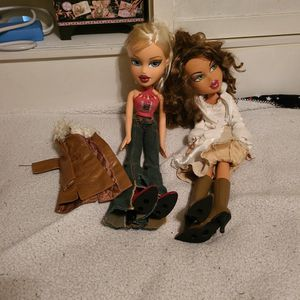 Bratz Dolls for Sale in Fresno, CA