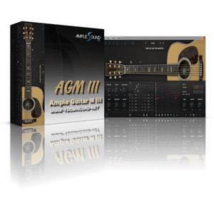 Ample Sound AGM III. Fast Delivery. (WINDOWS ONLY) for Sale in Miami, FL