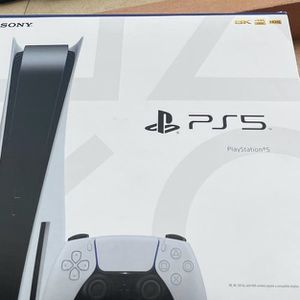PlayStation 5 (DISK) for Sale in Rialto, CA