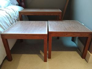 3 table set for Sale in Kirkland, WA