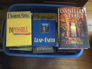 Danielle Steele Books - hardcover for Sale in East Windsor, CT