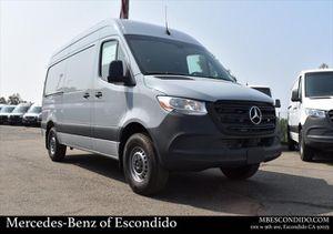 2020 Mercedes-Benz Sprinter Cargo Van for Sale in Escondido, CA
