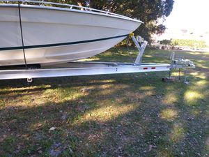 Boat trailer fits 26 to 29 for Sale in Tampa, FL