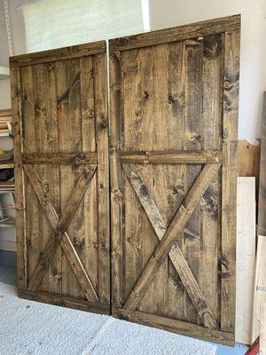 Barn doors for Sale in Chandler, AZ