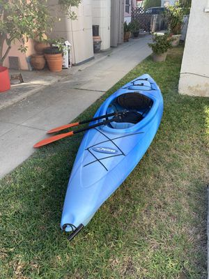 Pelican kayak (sit in). $50 cash only and pick up for Sale in Signal Hill, CA