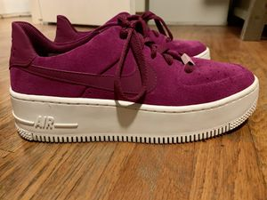 Nike Air Force 1 Sage Low Women's Shoes for Sale in El Cajon, CA