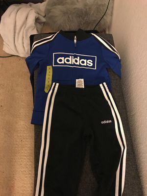 Adidas outfit for Sale in Antioch, CA