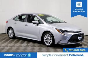 2020 Toyota Corolla for Sale in Vienna, VA