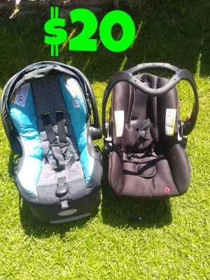 Carseats for Sale in Bakersfield, CA