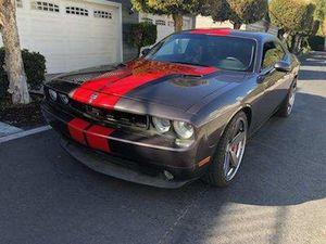 2013 srt8 dodge challenger for Sale in Covina, CA