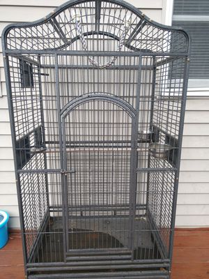 Bird cage for Sale in Bound Brook, NJ