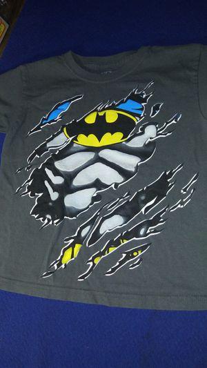 Cool Batman shirt kids medium 8 for Sale in Garland, TX