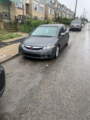 Honda Civic for Sale in Philadelphia, PA