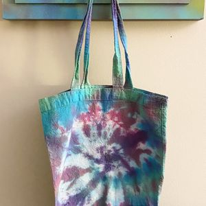 Tote Bag Handmade By Nikki's Garage for Sale in Knoxville, TN