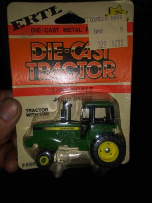 Ertl John Deer for Sale in Placentia, CA