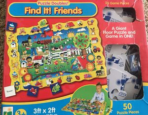 Game and Puzzle in One for Sale in Beaverton, OR