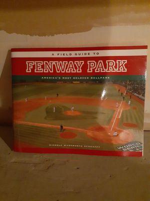 Fenway Park Book for Sale in Walnut Creek, CA