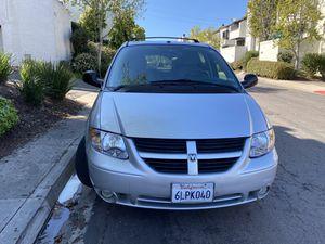 Dodge Grand Caravan SXT for Sale in San Diego, CA