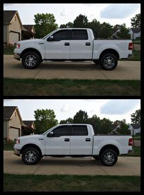 2005•Ford F150 XLT Lariat for Sale in St. Louis, MO