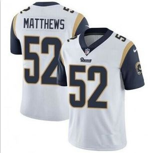 LA RAMS CLAY MATTHEWS JERSEY SIZE SM-3XL 100% STITCHED for Sale in Colton, CA