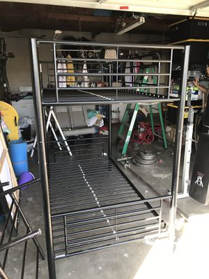 Bunk bed for Sale in Riverside, CA