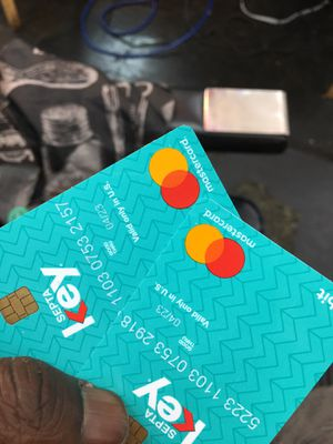 Septa keycard with $100 for $60 for your November monthly pass for Sale in Philadelphia, PA