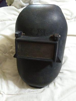 Welding Helmet Mask Pro Solar Flip Darkening Lens Mig Tig WelderGrinding Hood for Sale in Phoenix, AZ