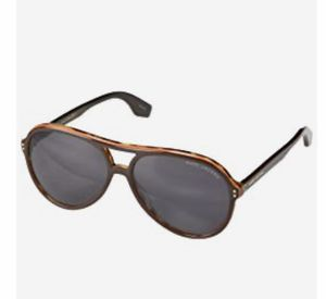 Marc Jacobs Women's Sunglasses, Brown for Sale in Brooklyn, NY