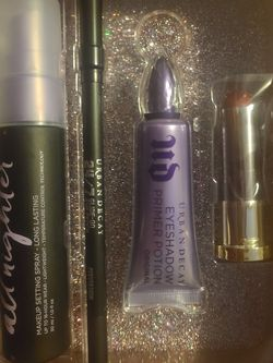 Urban Decay Makeup Kit for Sale in Seattle,  WA