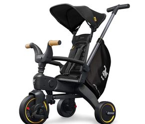 Doona Liki Trike S5 in Nitro Black for Sale in Pasadena,  CA