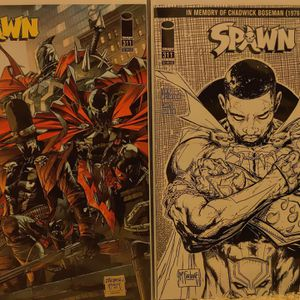 Spawn #311 four cover set for Sale in Sanford, FL