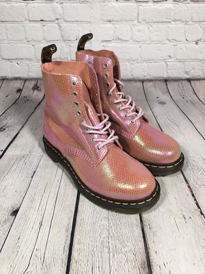 Dr. Martens 1460 PASCAL Boot Sz 9 for Sale in Medford, NJ