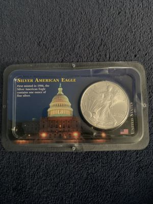 Silver Coin for Sale in West Covina, CA