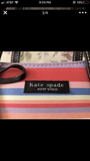 Brand new kate spade purse. for Sale in Mechanicsburg, PA