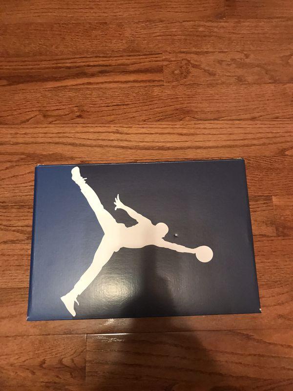 Jordan 3 Retro Fragment