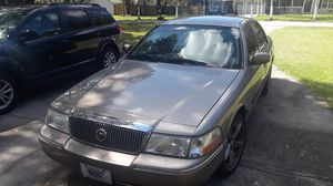 2005 Grand marquis gs for Sale in Tampa, FL
